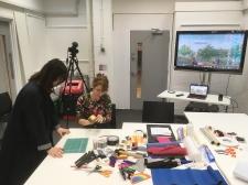 Setting the workshop environment
